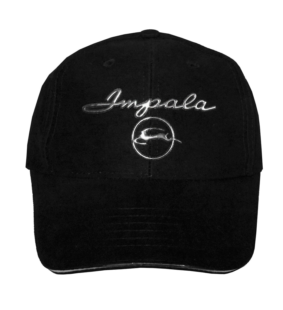 Impala Hat - Car Shirts Guy