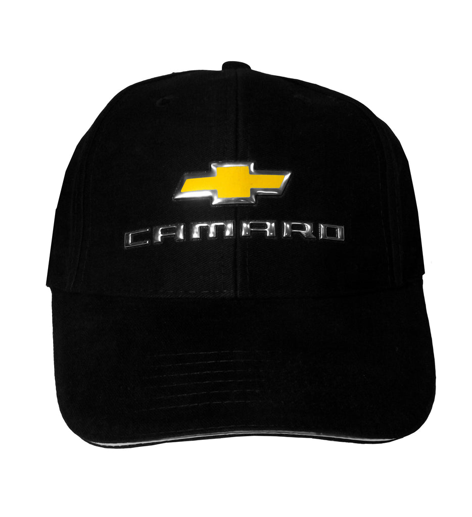 Camaro Hat - Car Shirts Guy