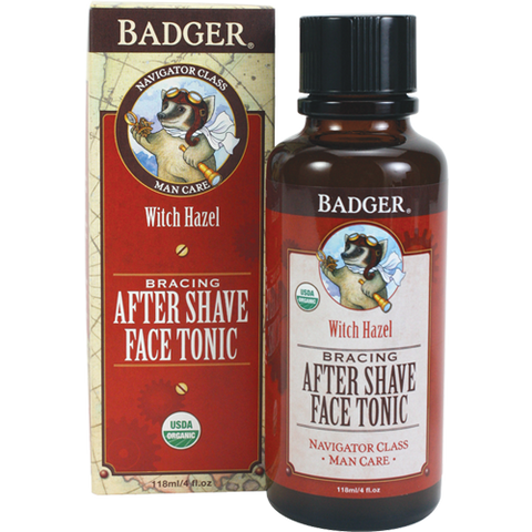 After-Shave Face Tonic