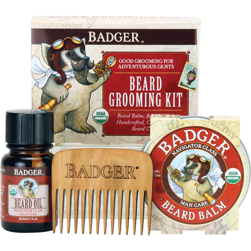Beard Grooming Kit - Car Shirts Guy