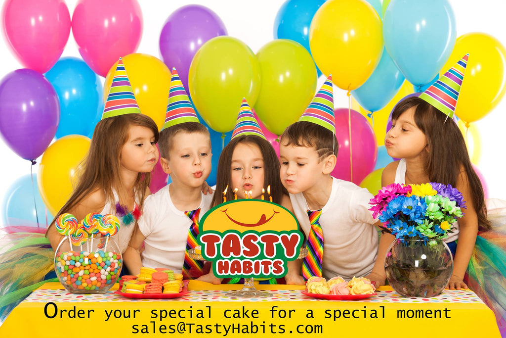 6 Ways to Make Your Child's Birthday Party Spectacular