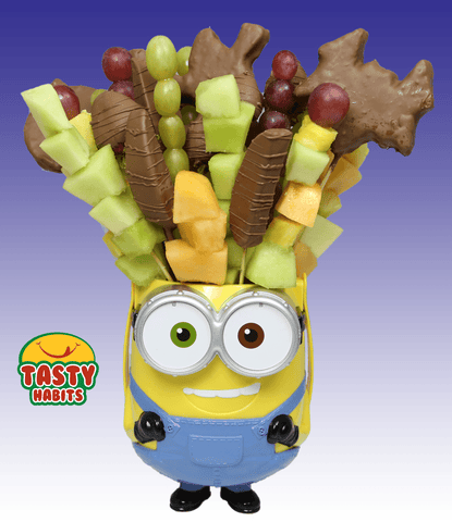 Fruit Basket: Minions - Tasty Habits  - 1
