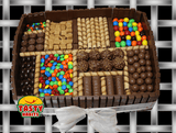 : Choco Tray Cake - Tasty Habits  - 2