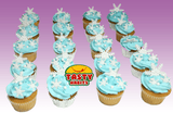 Cupcakes With Toppers - Tasty Habits  - 5