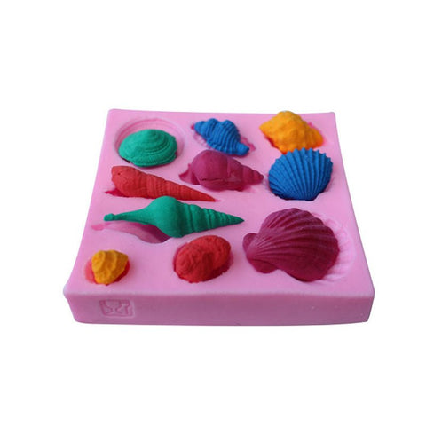 3D Deep Sea Animal Cake Mold - kitchenWare - Tasty Habits