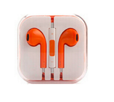 In-Ear Headset Headphone with Mic 3.5mm - Promo Gift Items - Tasty Habits