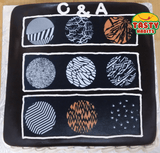 Edible Cake Printing (Printing Only) - Cakes - Tasty Habits Bakery