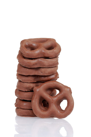 Pretzel Rings 48 Pcs - Pretzels - Tasty Habits Bakery