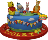 Winnie the Pooh and Friends - Tasty Habits  - 1