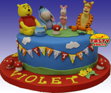 Winnie the Pooh and Friends - Tasty Habits  - 2