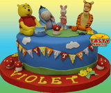 Winnie the Pooh and Friends - Tasty Habits  - 3