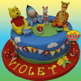 Winnie the Pooh and Friends - Tasty Habits  - 5