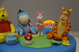 Winnie the Pooh and Friends - Tasty Habits  - 6