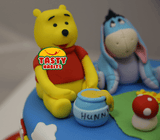 Winnie the Pooh and Friends - Tasty Habits  - 7