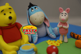 Winnie the Pooh and Friends - Tasty Habits  - 8