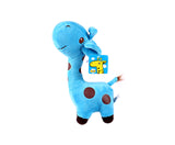 "1pcs7""(18cm) Cute Giraffe - Promo Gift Items - Tasty Habits"