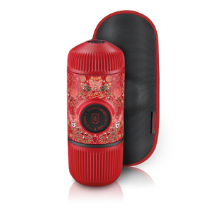 NANOPRESSO RED TATTOO PIXIE - Wacaco