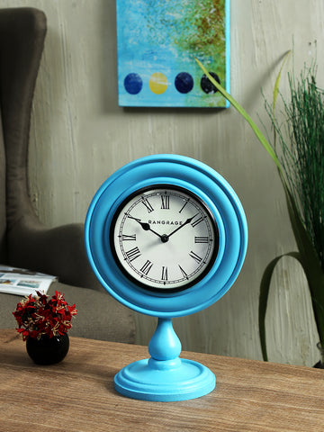 online table clock