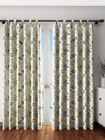 Handcrafted Curtains Online