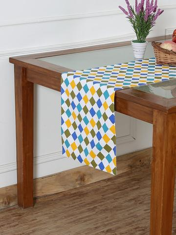 online table runners