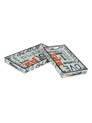 Handcrafted Global Village Trays (Set of 2)