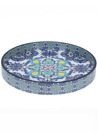 Handcrafted Persian Delight Serving Tray