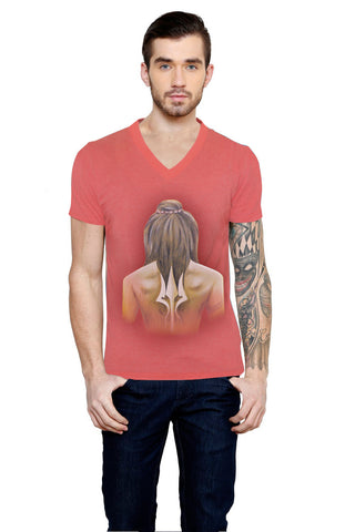 Hand-painted Lure of  Shiva T-shirt