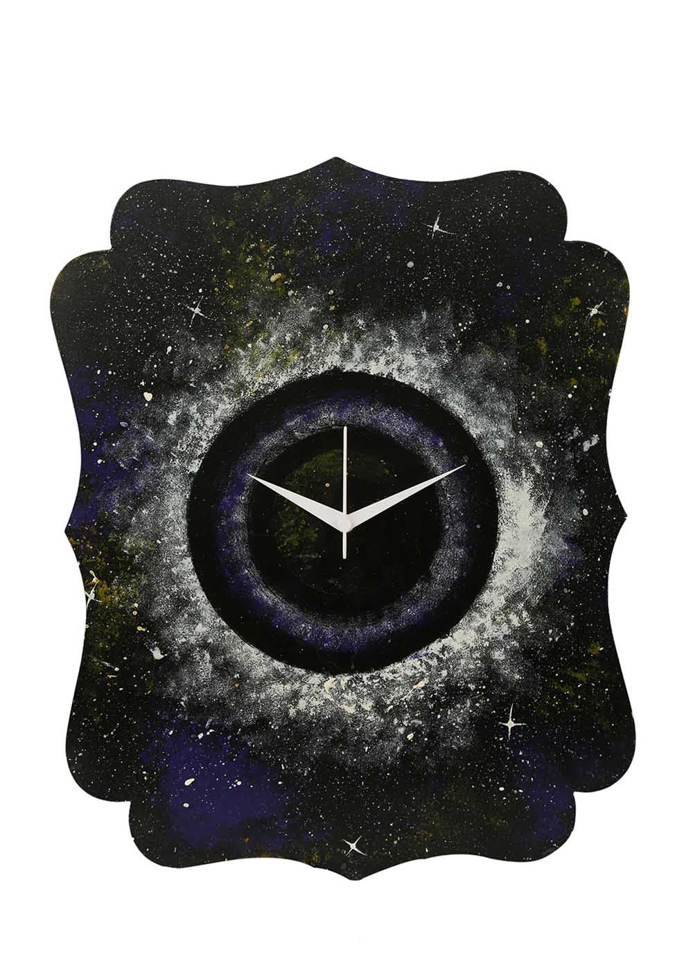 The Secret of Universe Wall Clock - RANGRAGE