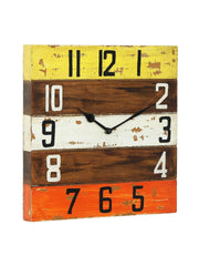 square wall clock online