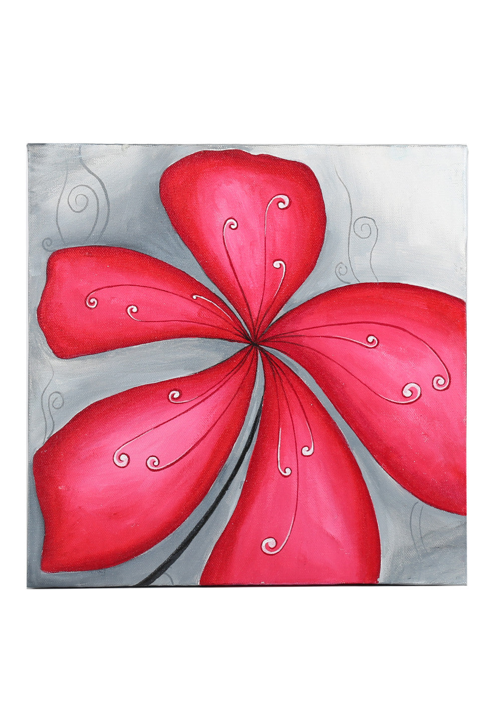 Hand-painted Blossoms Classic Painting - RANGRAGE