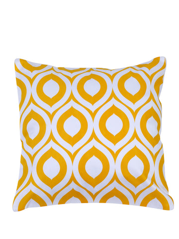 Handcrafted Geometric Celebration Cushion Covers