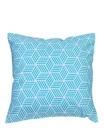 Handcrafted Geometric Joy Cushion Covers