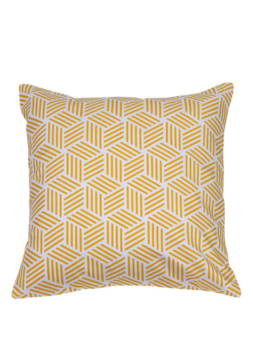 Handcrafted Geometric Festival Cushion Covers