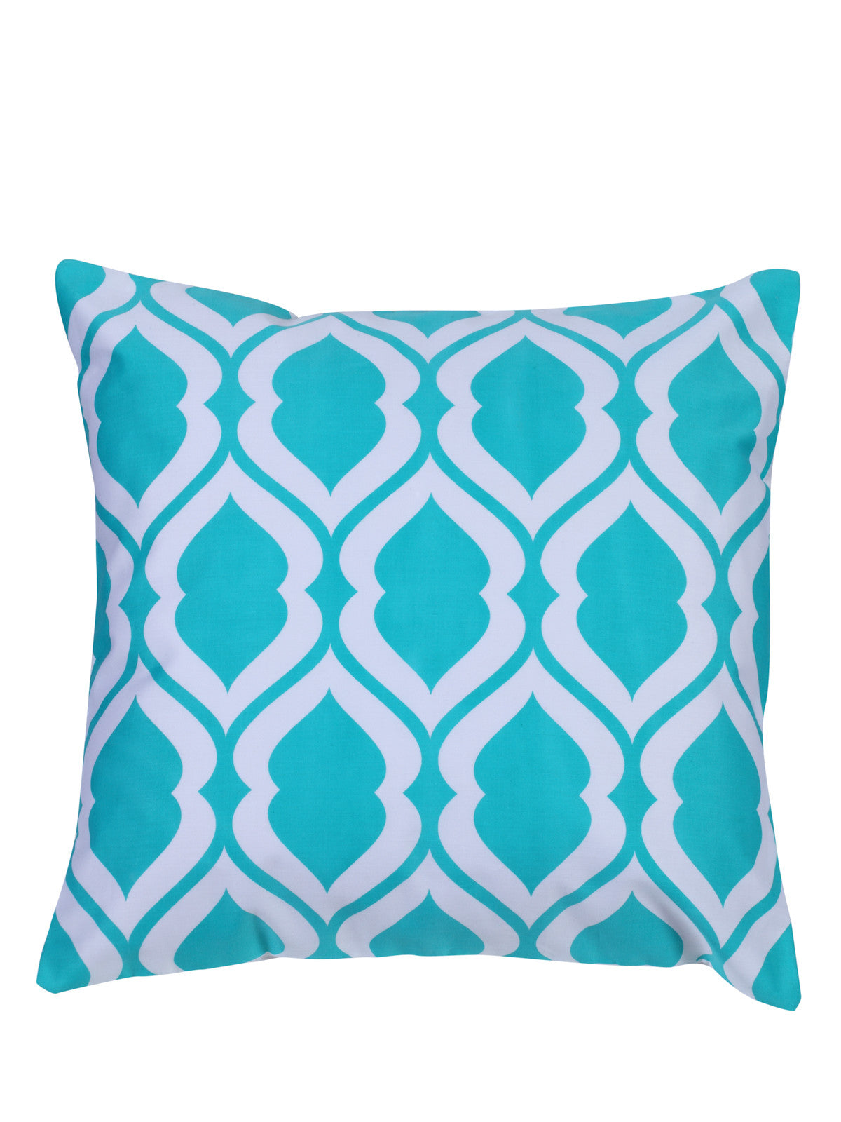 Handcrafted Geometric Eclectic Cushion Cover