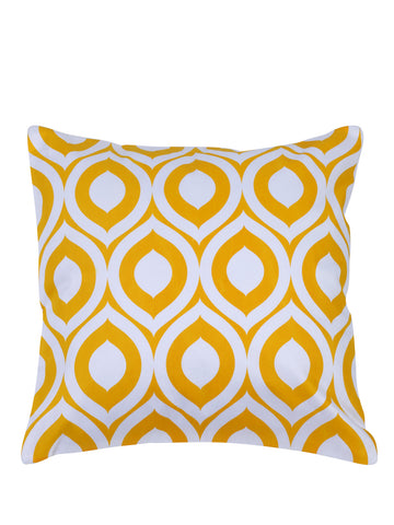 Handcrafted Geometric Modish Cushion Covers