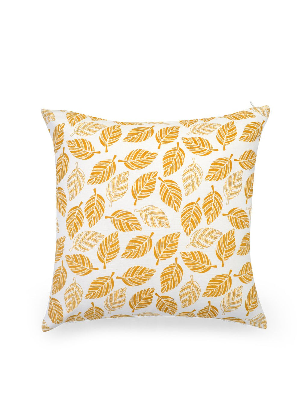 Hand-painted Amber Gift Cushion Covers (Set of 5) - RANGRAGE - 2