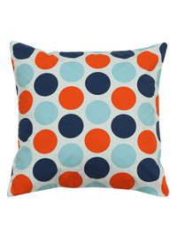 Handcrafted Abstract Geometry Cushion Covers (Set of 5)