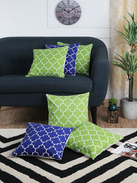 handcrafted cushion covers
