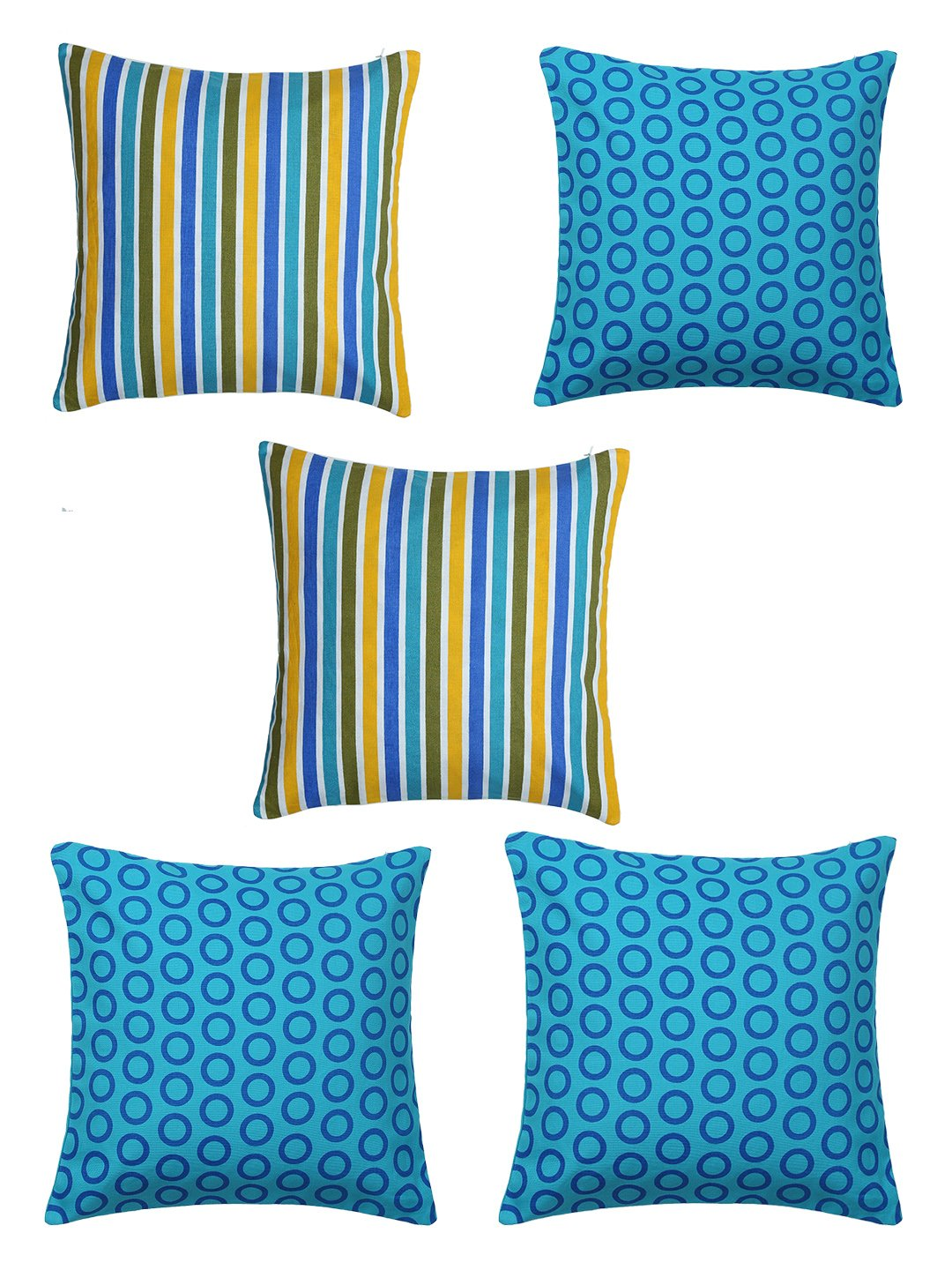 Geometrical Offer Cushion Covers