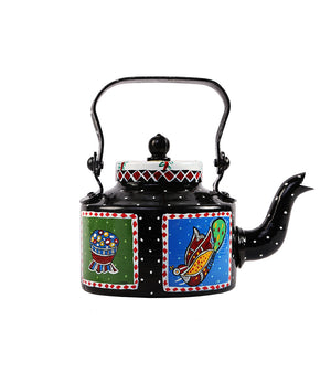 Hand-painted Mithila Magic Home Decor Combo - RANGRAGE