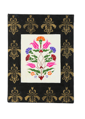 Hand-painted Imperial Elegance Panel Painting - RANGRAGE
