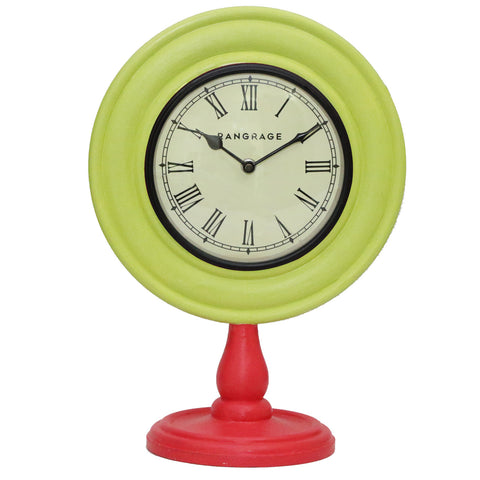 FEST DESIGNER TABLE CLOCK