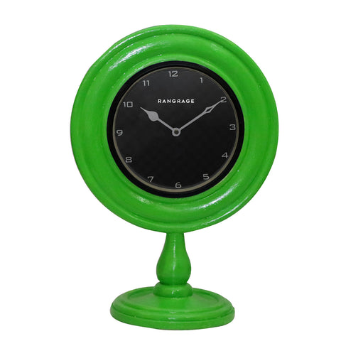 ELEGANT DESIGNER TABLE CLOCK