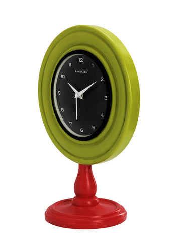 CELEBRATION DESIGNER TABLE CLOCK