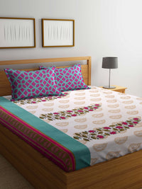 mafatlal-cotton-cream-110-tc-double-bedsheet-with-2-pillow-covers-HFBSFODLAS1003