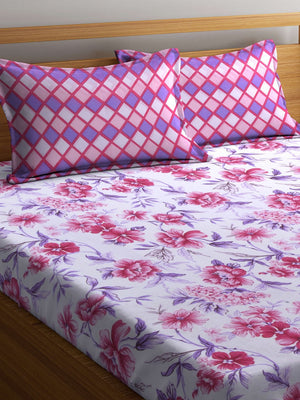 mafatlal-cotton-pink-110-tc-double-bedsheet-with-2-pillow-covers-HFBSFODLAS1005