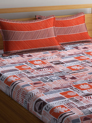 mafatlal-cotton-multi-110-tc-double-bedsheet-with-2-pillow-covers-HFBSFODLAS1008