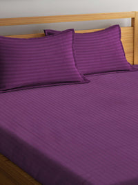 mafatlal-violet-color-cotton-220-tc-double-bed-sheet-with-2-pillow-covers-HFBSSRDLVOVIOL
