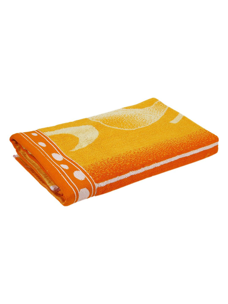 Jaquard 100% Cotton 450 GSM Bath Towel