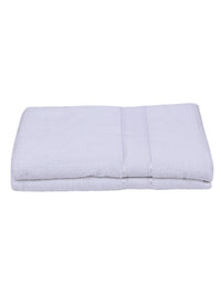 Set of 2, 100% Cotton 500 GSM Bath Towel